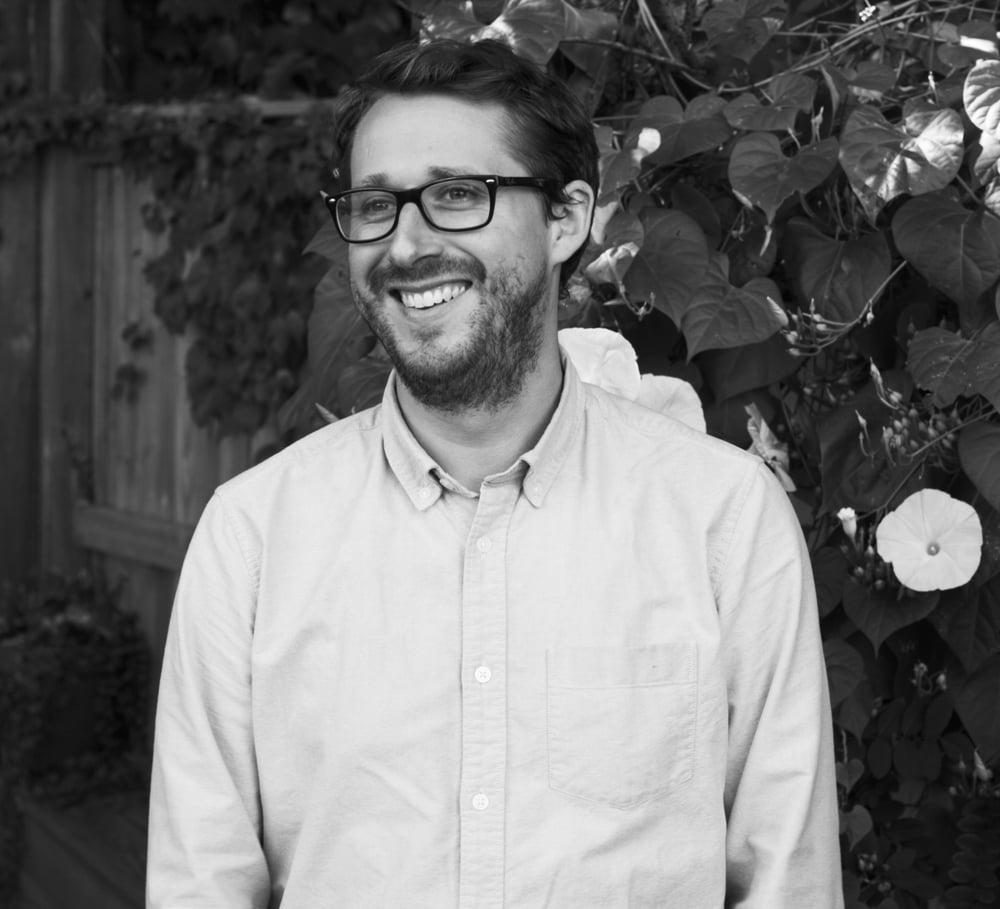 Ben Peck | Producer