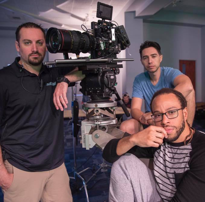 Camera Department                                     Miami