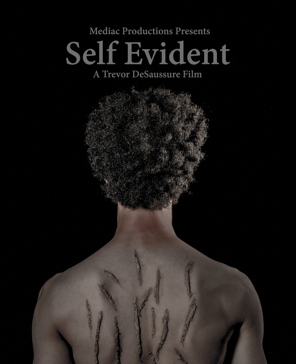 Self Evident Poster