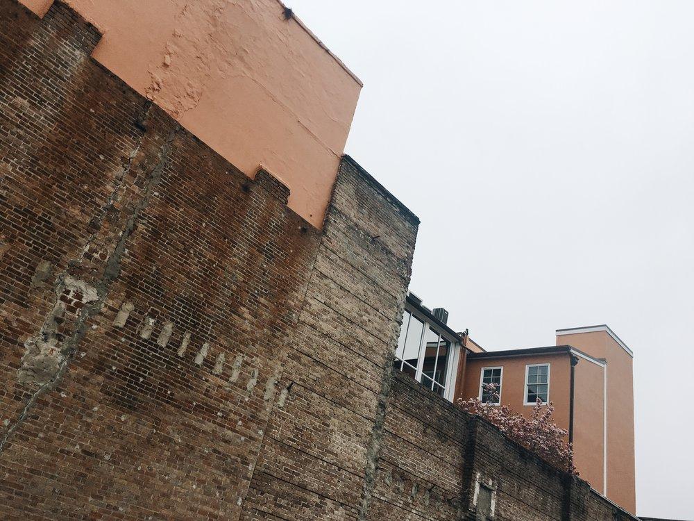 New Orleans Arts District, Julia Street