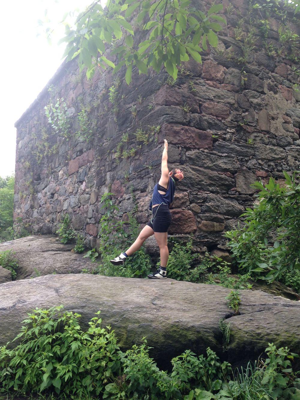 maya and wall.jpg