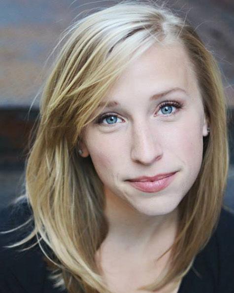 Katie Henly