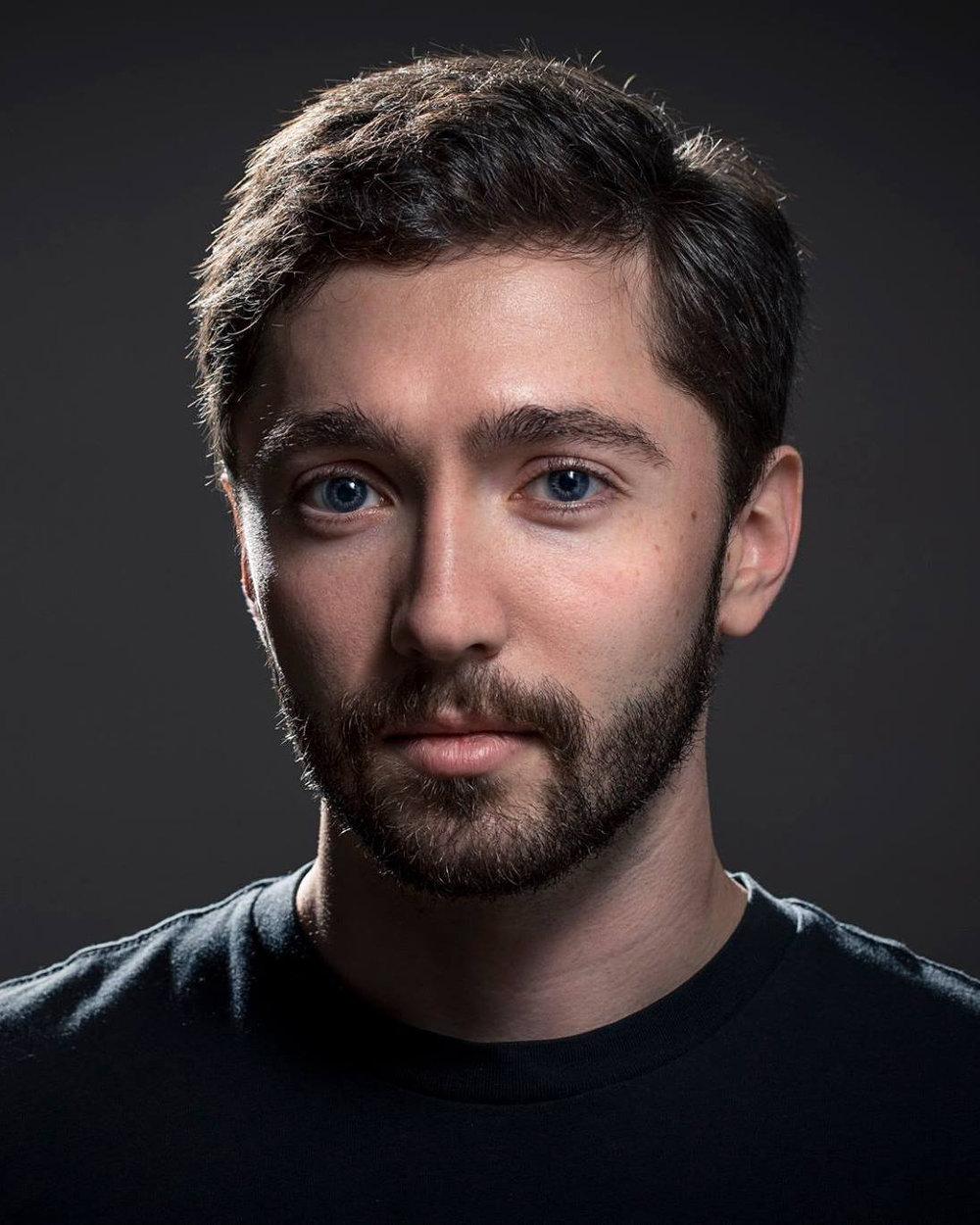 Brendan Littlefield — Resident Composer