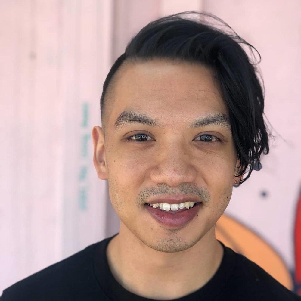 Calvin Tsang