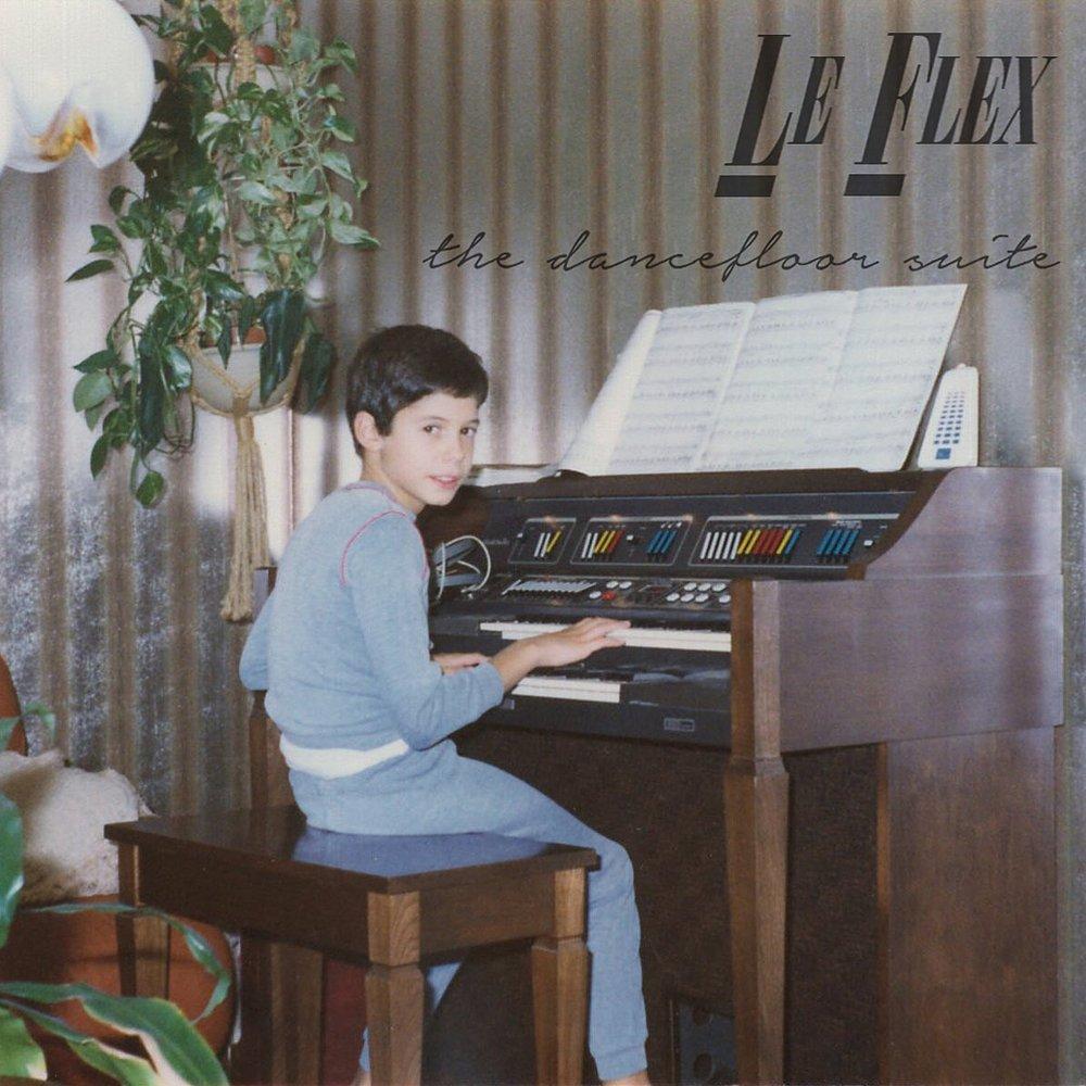 Le Flex Dancefloor Suite album cover crop small.jpg