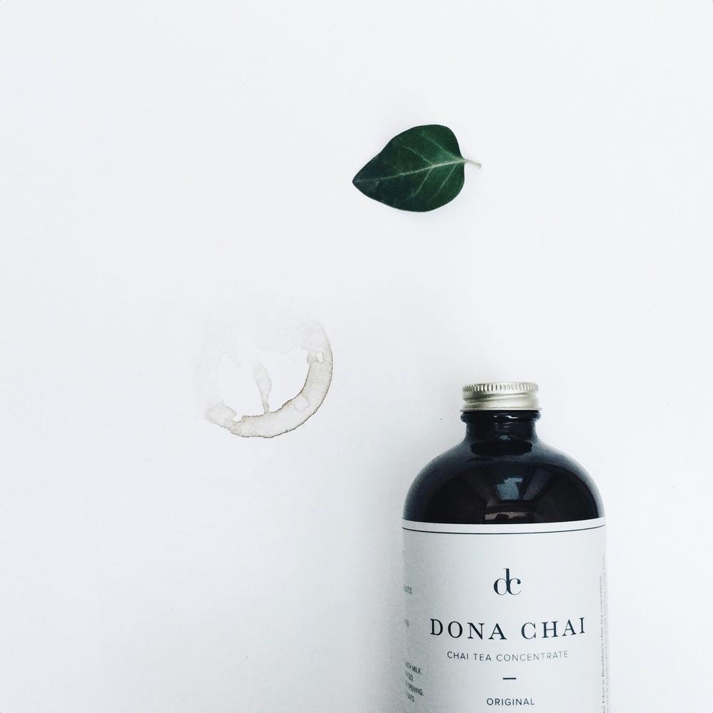 Dona Chai
