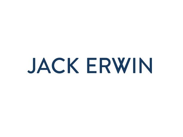 Jack Erwin logo
