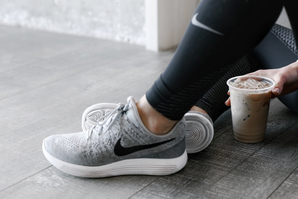 Nike x Coffee 'N Clothes