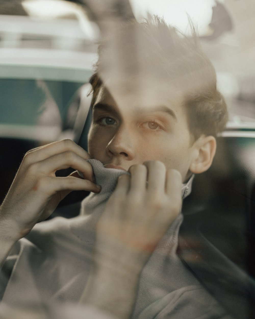 Aidan Alexander