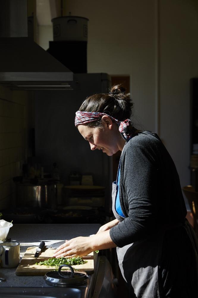 Beth The Free Range Chef - Food