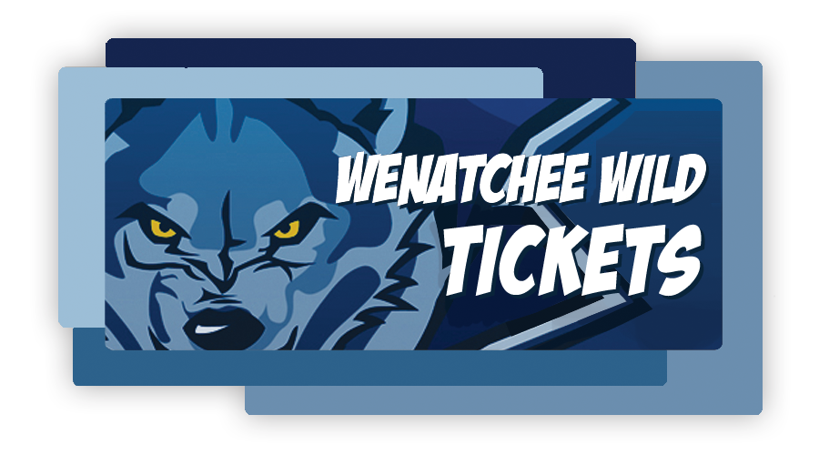 Click to purchase Wenatchee Wild hockey tickets