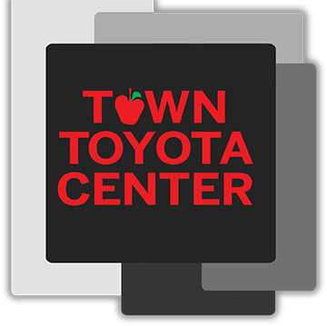 Town Toyota Center