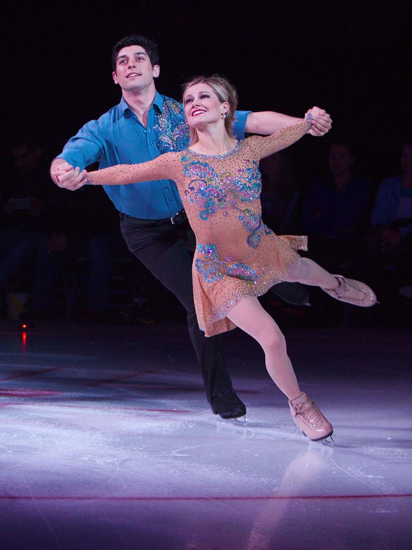 Kim Navarro & Brent   Brommetre
