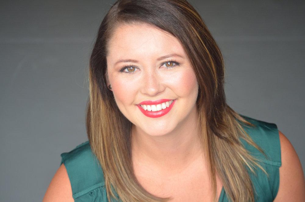 Jade Redinger