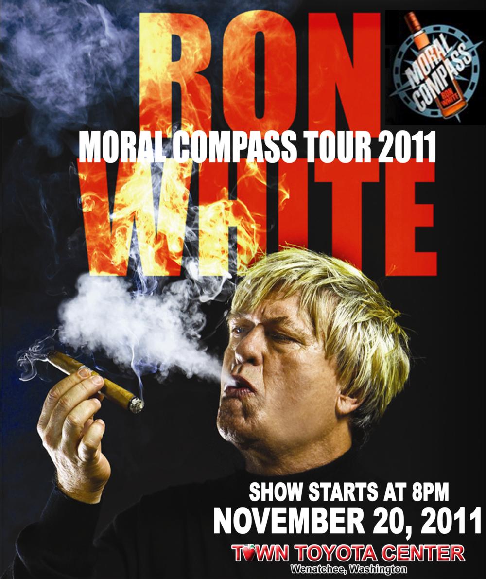 Ron White TTC Logo.png