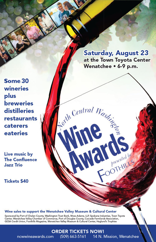 2014 NCW Wine Awards Poster.indt