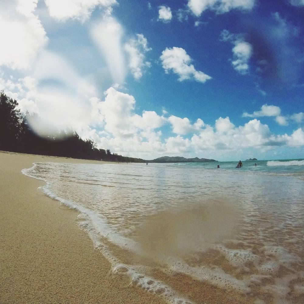 Hawaii nei 🌴  #vsco #oahu