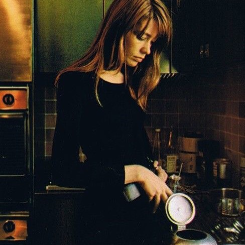 Celebrating Bastille day with some cheese, wine and Francoise Hardy 🎶 #bastilleday #francoisehardy