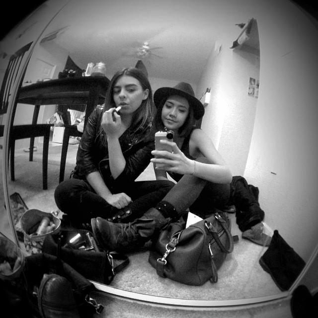 Girls 💅👠💄