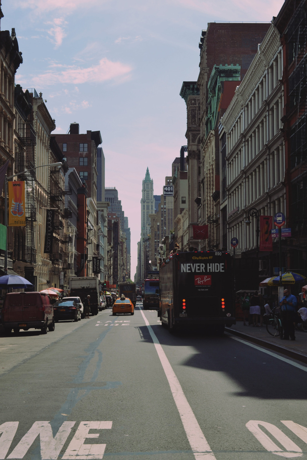 NYC   Photography by Tatiana Marti