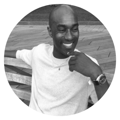 Friday   Personal Trainer  Friday is a dedicated and passionate professional who helps his NYC clients achieve their fitness goals.