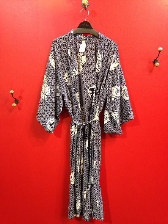 Kimono:  $18