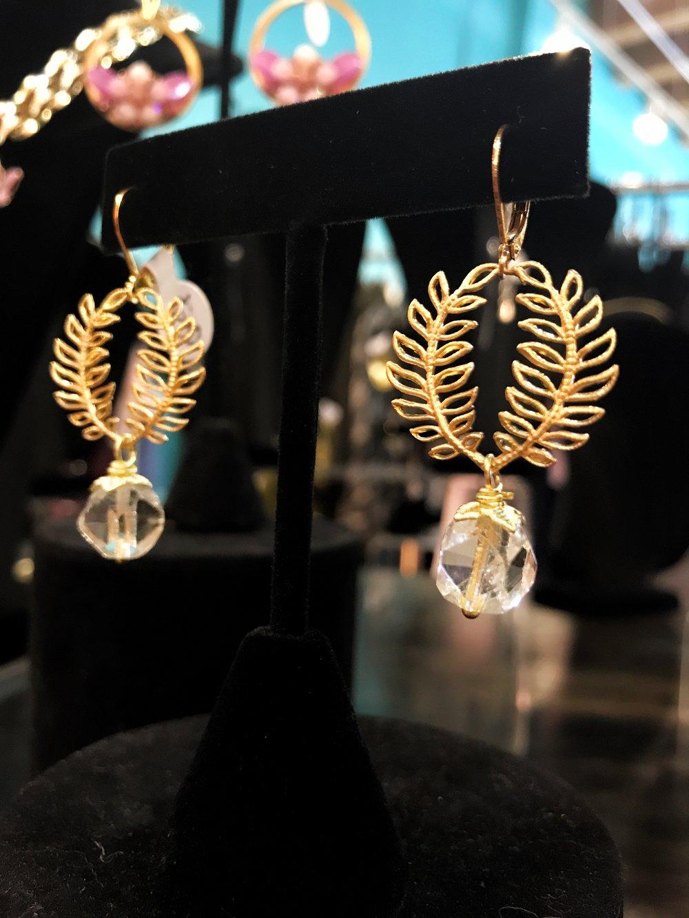 greek wreath earring.JPG