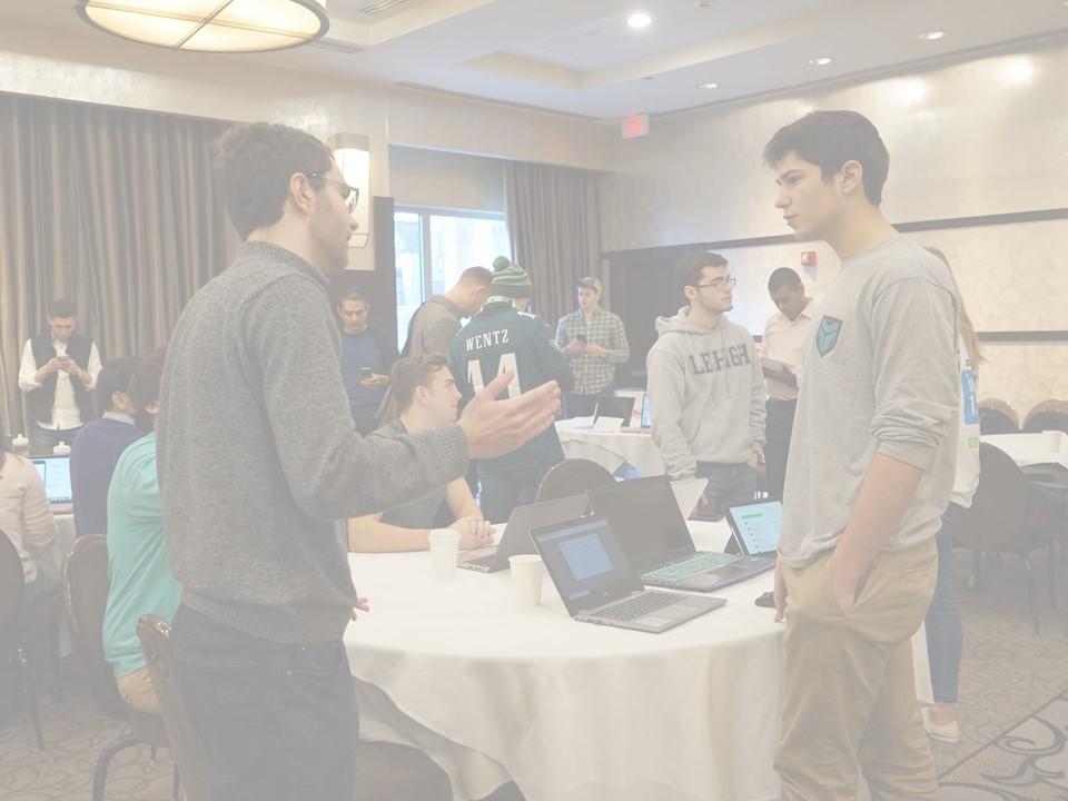 FinTech Hackathons -