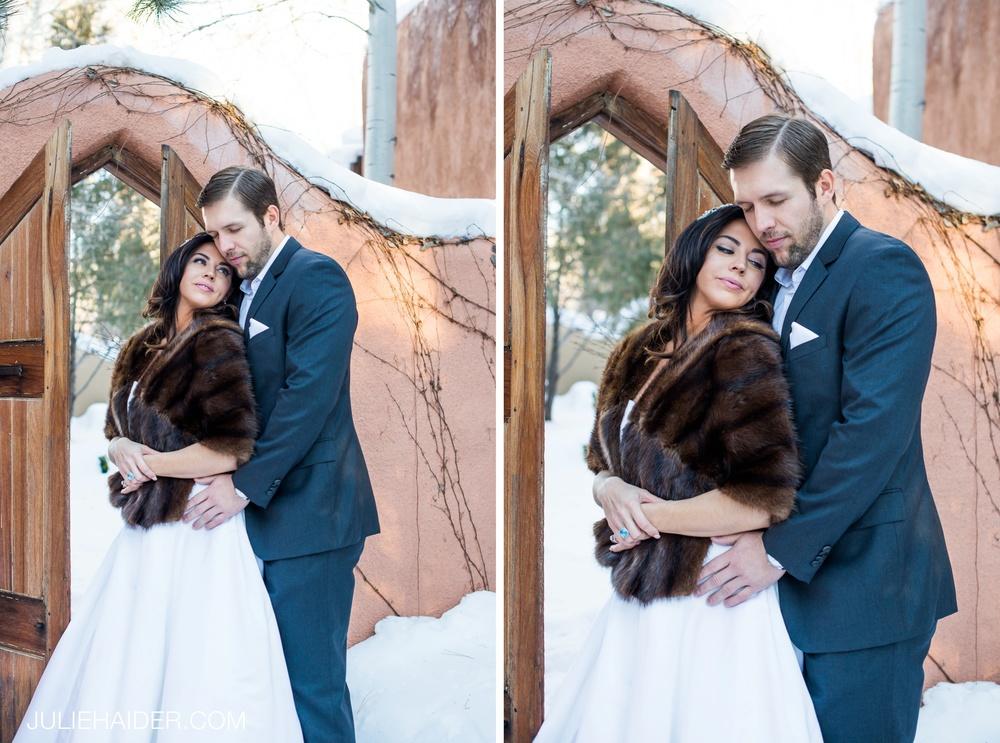 El Monteo Sagrado Wedding