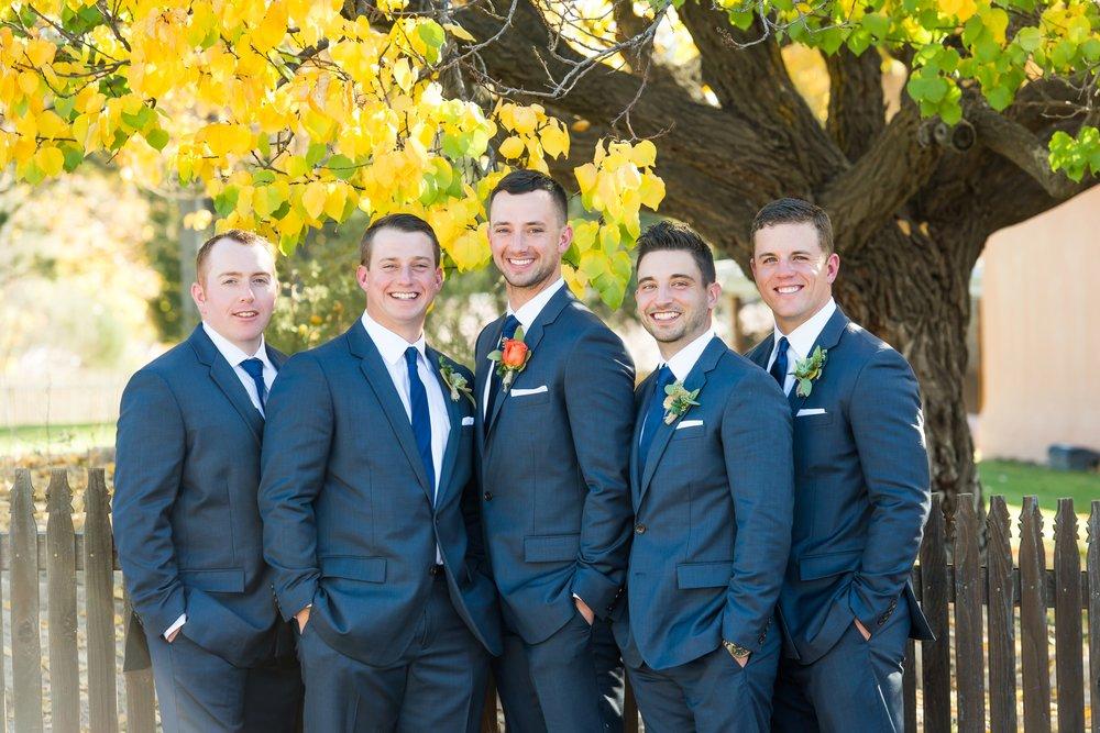 La-Mesita-Ranch-Wedding-Santa-Fe-New-Mexico-Fall-Outdoor-Ceremony-Under-Tree_8.jpg