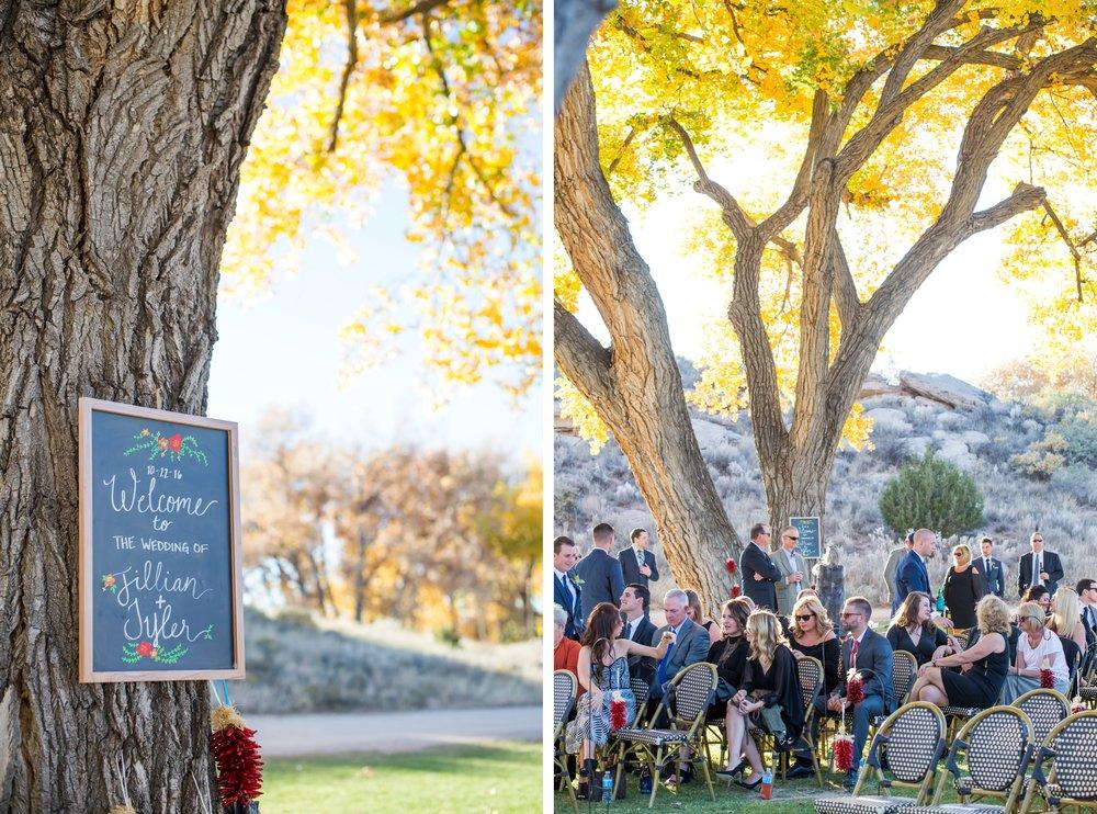 La-Mesita-Ranch-Wedding-Santa-Fe-New-Mexico-Fall-Outdoor-Ceremony-Under-Tree_26.jpg