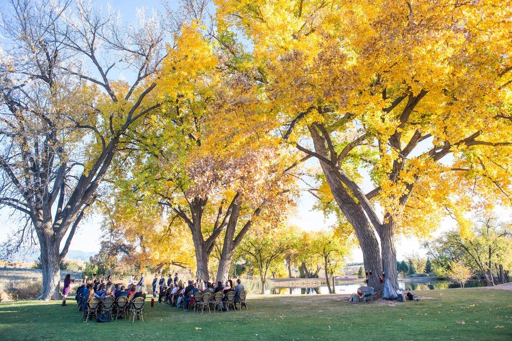 La-Mesita-Ranch-Wedding-Santa-Fe-New-Mexico-Fall-Outdoor-Ceremony-Under-Tree_34.jpg