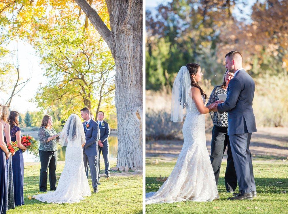La-Mesita-Ranch-Wedding-Santa-Fe-New-Mexico-Fall-Outdoor-Ceremony-Under-Tree_41.jpg
