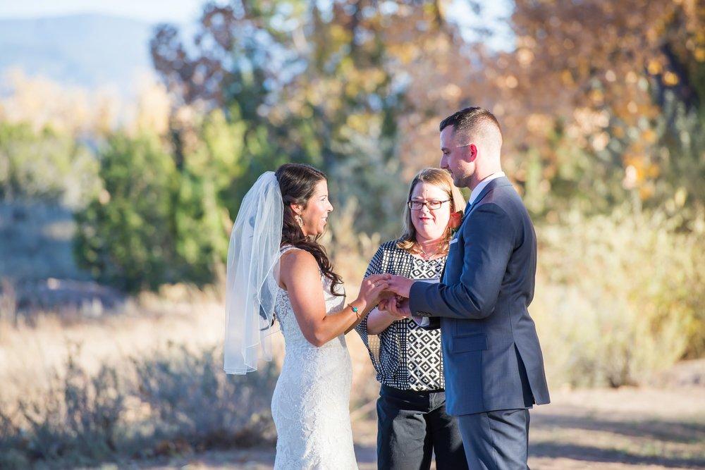La-Mesita-Ranch-Wedding-Santa-Fe-New-Mexico-Fall-Outdoor-Ceremony-Under-Tree_42.jpg