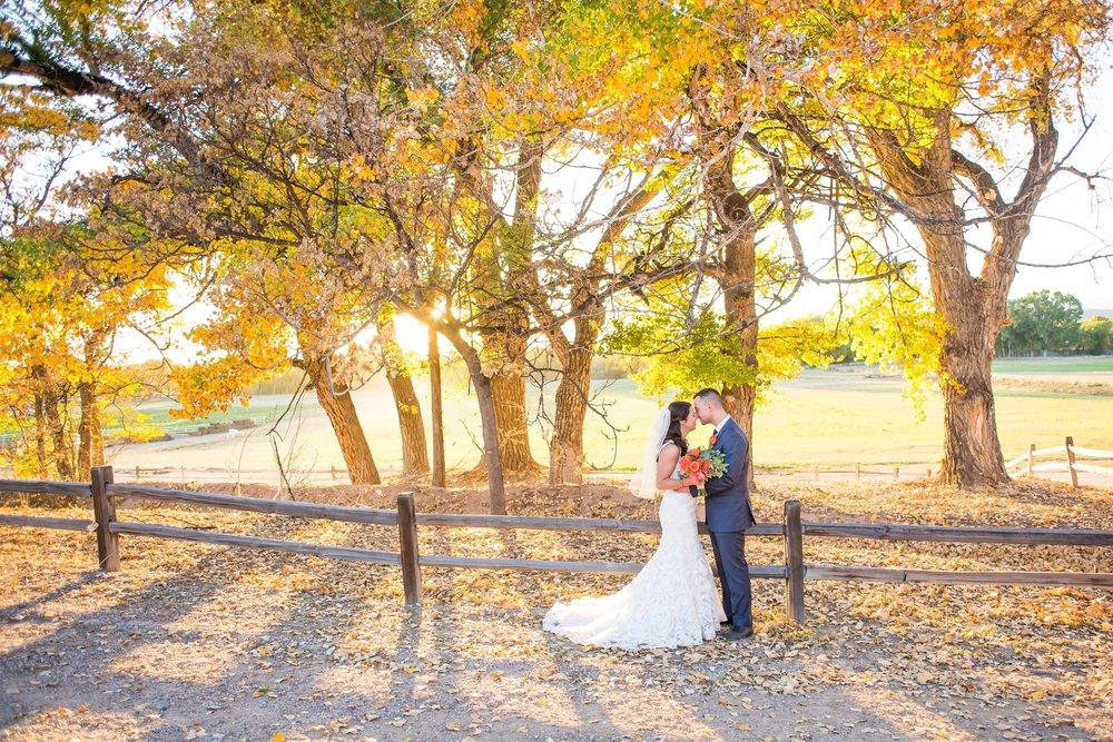 La-Mesita-Ranch-Wedding-Santa-Fe-New-Mexico-Fall-Outdoor-Ceremony-Under-Tree_59.jpg