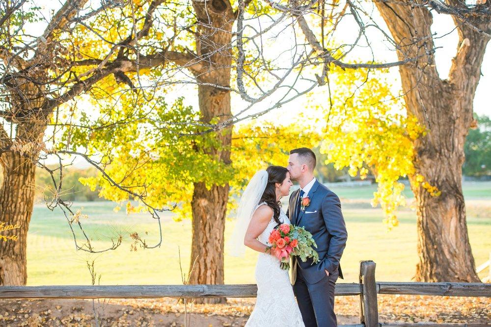 La-Mesita-Ranch-Wedding-Santa-Fe-New-Mexico-Fall-Outdoor-Ceremony-Under-Tree_62.jpg