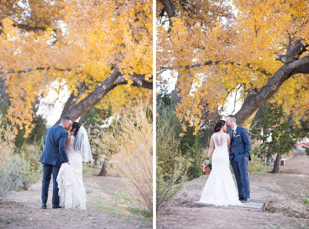 La-Mesita-Ranch-Wedding-Santa-Fe-New-Mexico-Fall-Outdoor-Ceremony-Under-Tree_69.jpg