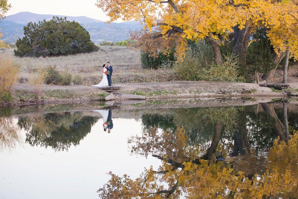 La-Mesita-Ranch-Wedding-Santa-Fe-New-Mexico-Fall-Outdoor-Ceremony-Under-Tree_70.jpg