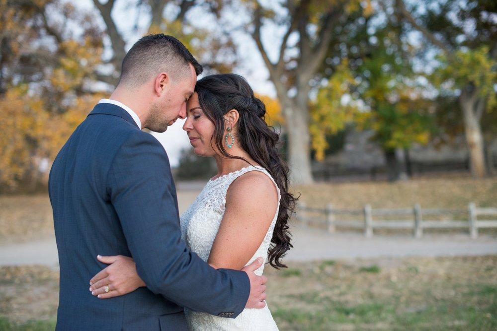 La-Mesita-Ranch-Wedding-Santa-Fe-New-Mexico-Fall-Outdoor-Ceremony-Under-Tree_75.jpg