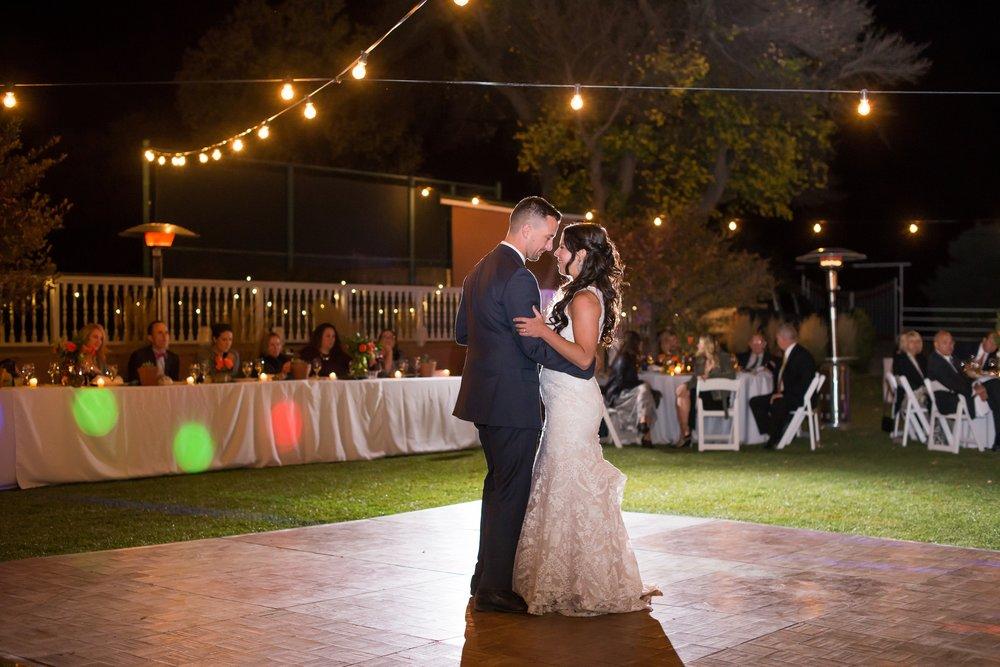 La-Mesita-Ranch-Wedding-Santa-Fe-New-Mexico-Fall-Outdoor-Ceremony-Under-Tree_90.jpg