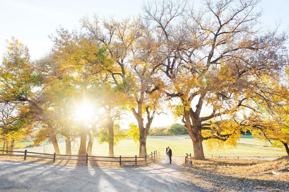 La-Mesita-Ranch-Wedding-Santa-Fe-New-Mexico-Fall-Outdoor-Ceremony-Under-Tree_118.jpg