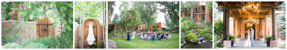 The 5 Best Outdoor Wedding Venues In New Mexico Julie Haider