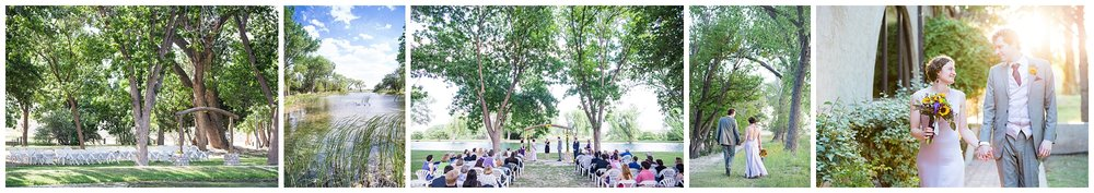 An Oasis In The Desert Washington Ranch Is One Of New Mexicos Best Kept Wedding Venue Secrets Located Just Outside Carlsbad And Boasts