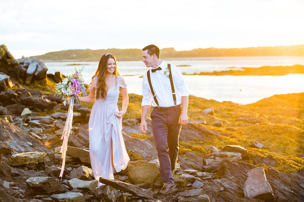 Maine Coast Sunset Elopement.jpg