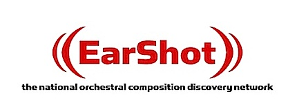 Earshot, the National Orchestra Composition Discovery Network, is administered by the American Composers Orchestra (ACO) with partner organizations the American Composers Forum, League of American Orchestras, and New Music USA.
