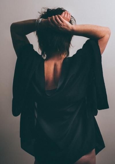 Zyah - Sydney Tantric Massage