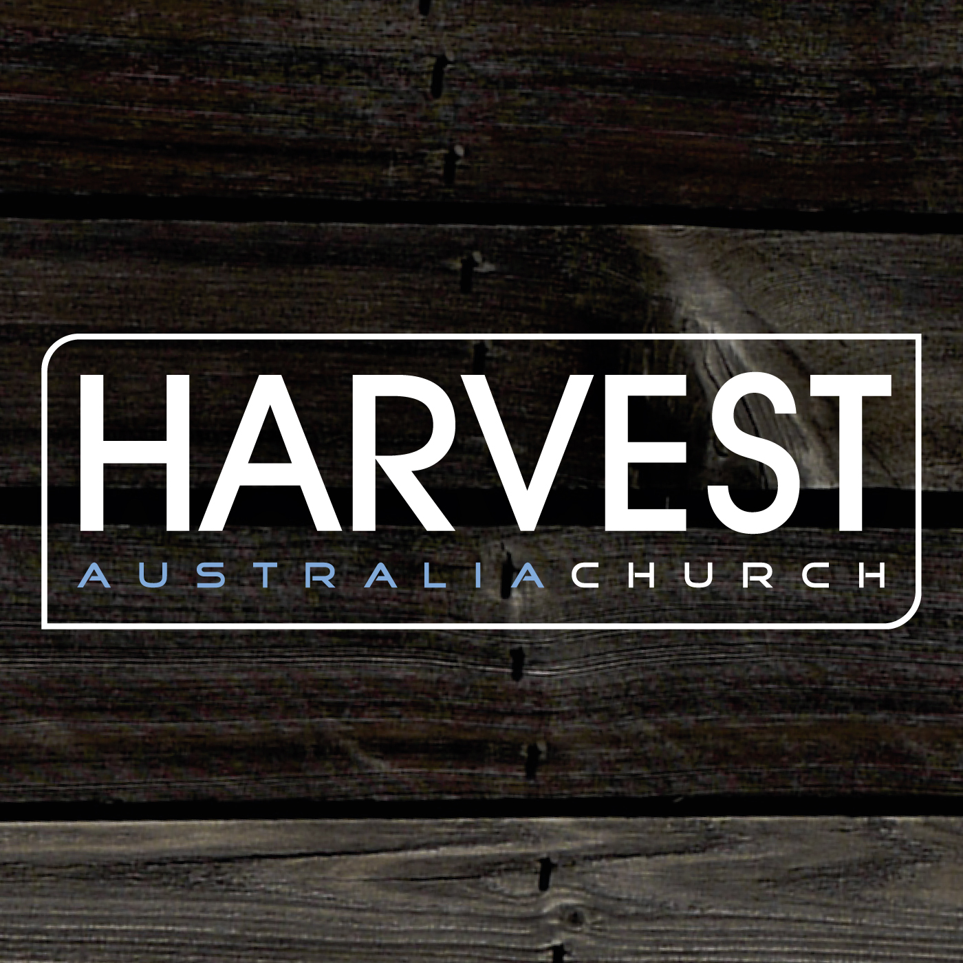 Sunday Sermons // Harvest Australia Church
