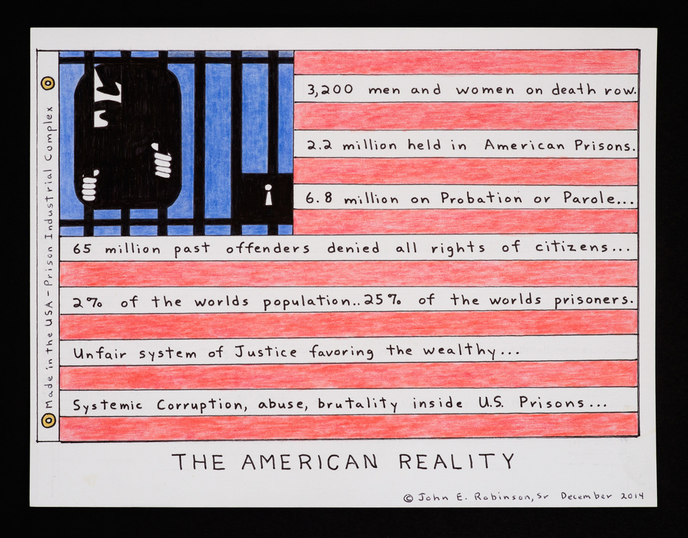 The American Reality