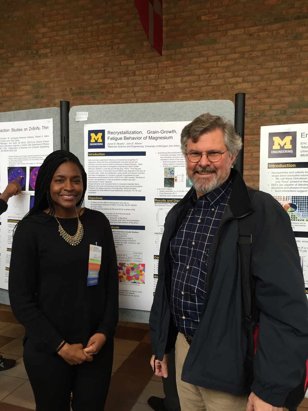 Engineering Graduate symposium