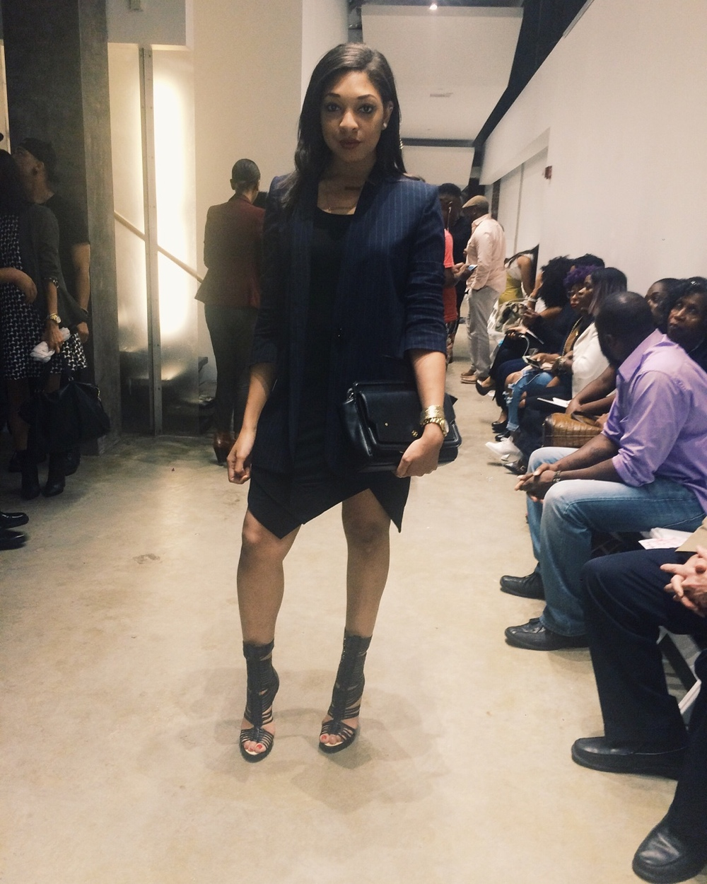 Ayasa Afi SS16 Presentation | NYC - 2015
